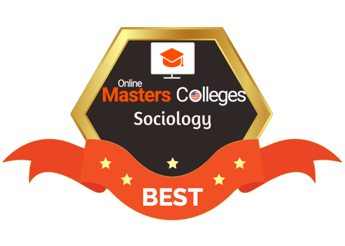 Sociology Best College Seal