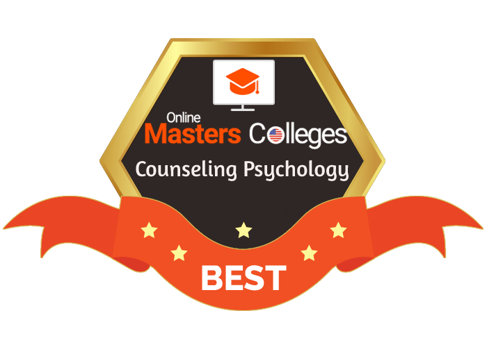Counseling Psychology Best Seal