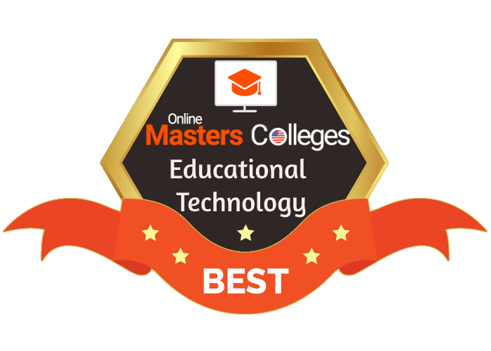 Educational Technology Best Seal