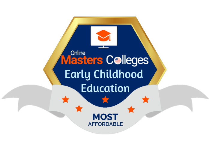 Early Childhood Education Affordable Seal
