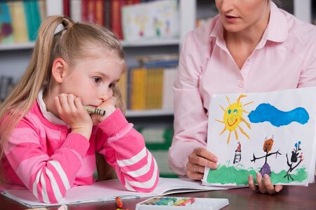 Masters in Child Psychology